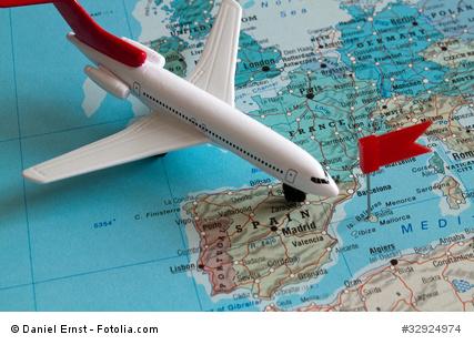 Anreise Nach Mallorca So Bucht Man Flug Und Hotel